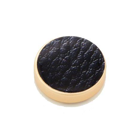 cache bouton noir accessoire tendance